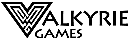 Valkyrie Games